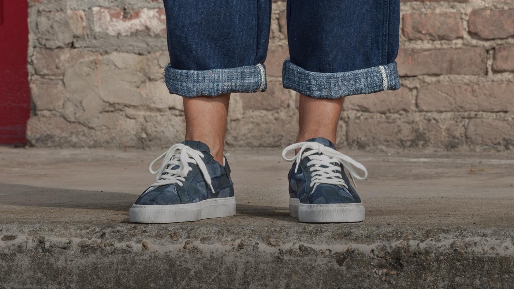 Sfreedo Shoes